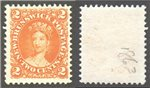New Brunswick Scott 7b Mint VF (P)